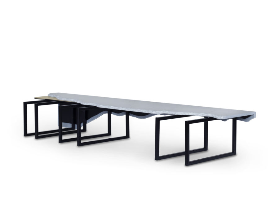 Greenapple Aire Table