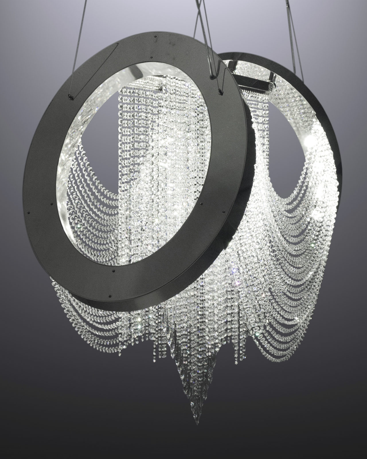 Greenapple Anelar Chandelier