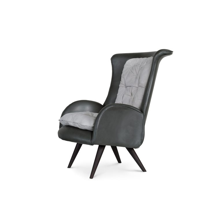 Greenapple Barao Armchair