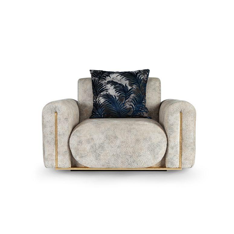 Greenapple Beijinho Sofa