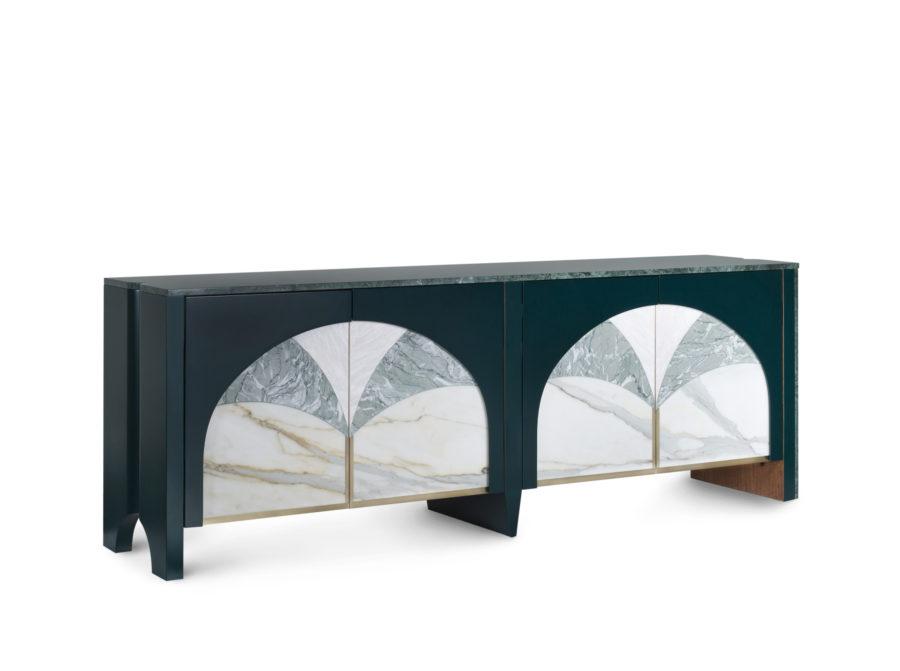 Greenapple Biloba Sideboard