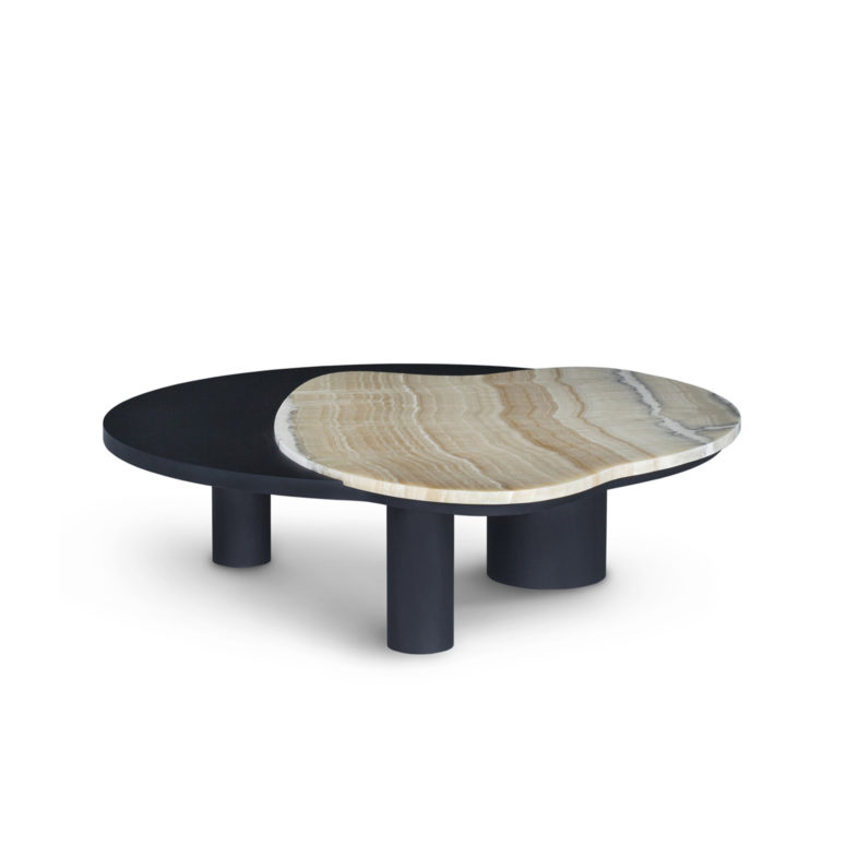 Greenapple Bordeira Low Table