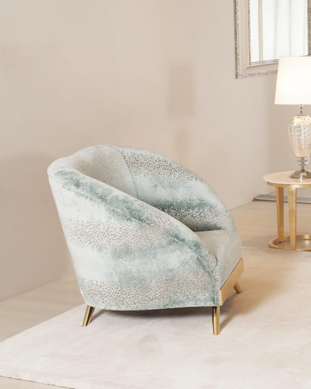 Greenapple Cambridge Armchair