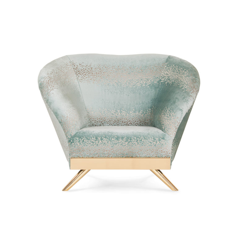 Greenapple Cambridge Armchair