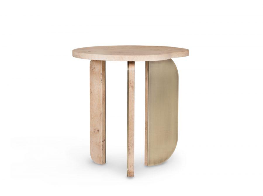Greenapple Dornes Side Table