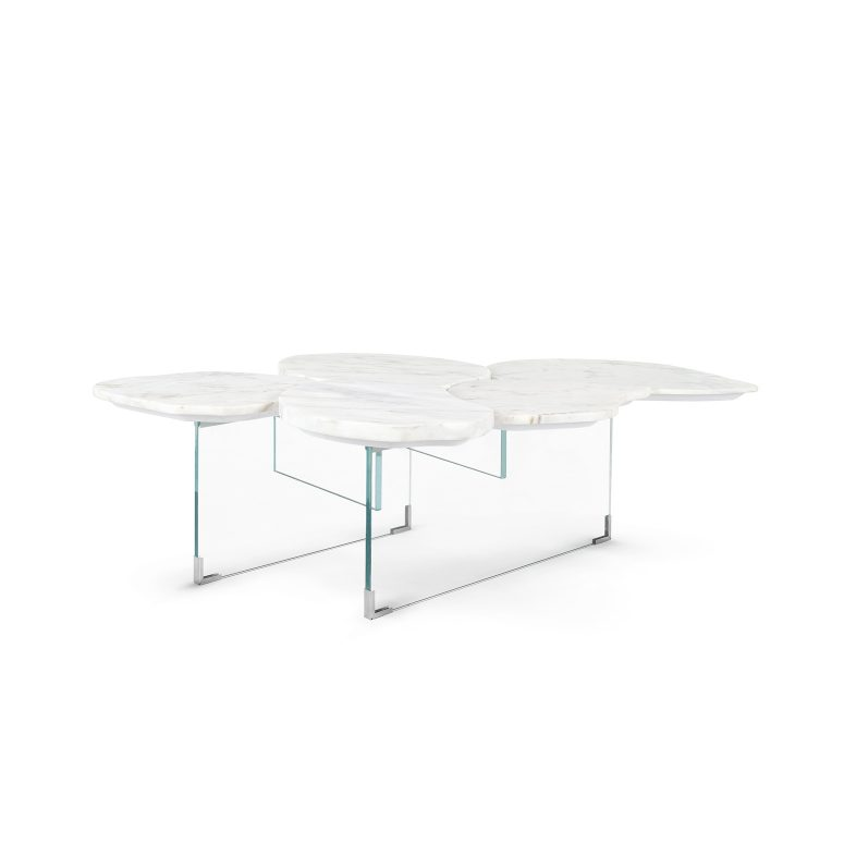 Greenapple Infinity Coffee Table
