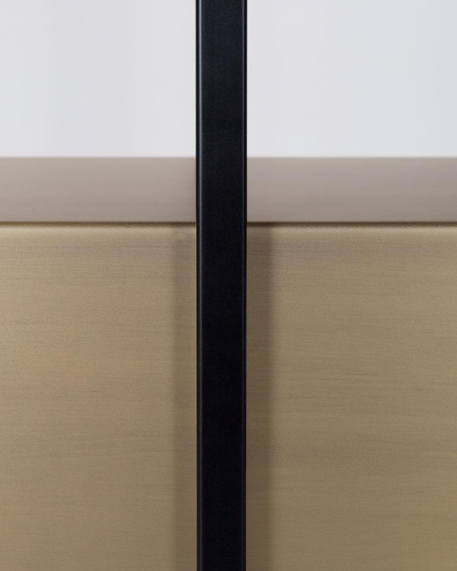 Greenapple Lage Bookcase