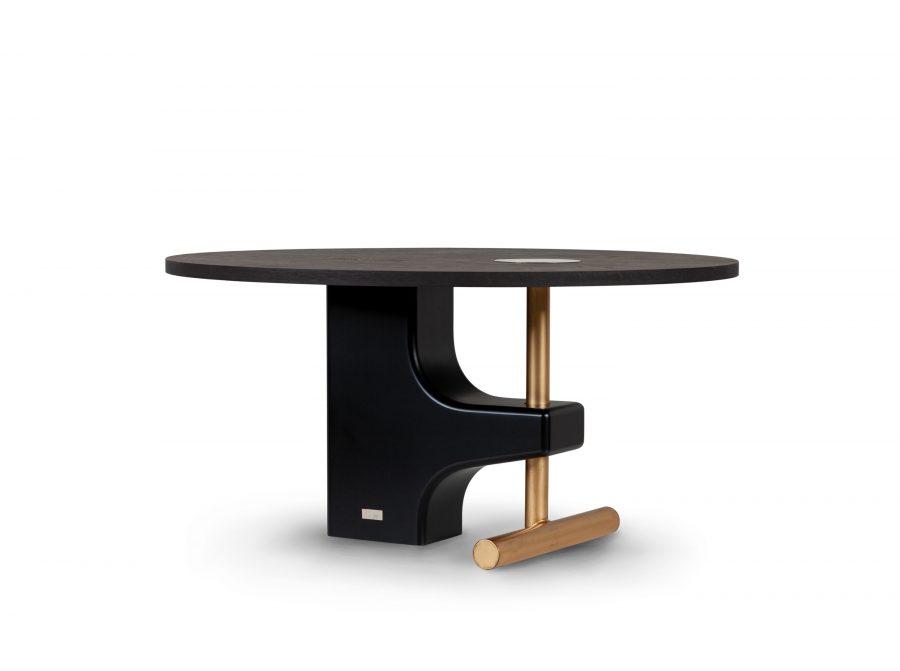Greenapple Mo Coffee Table