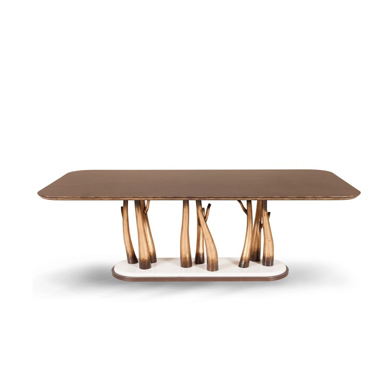 Greenapple Vallin Table