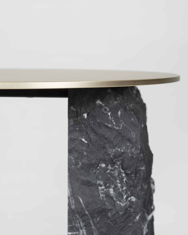 Greenapple Aire Low Table