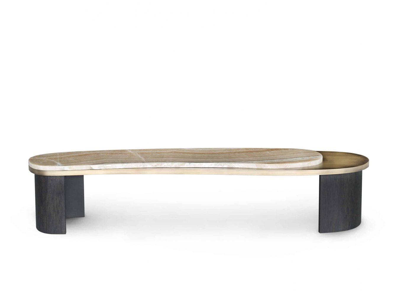 Greenapple Armona Low Table