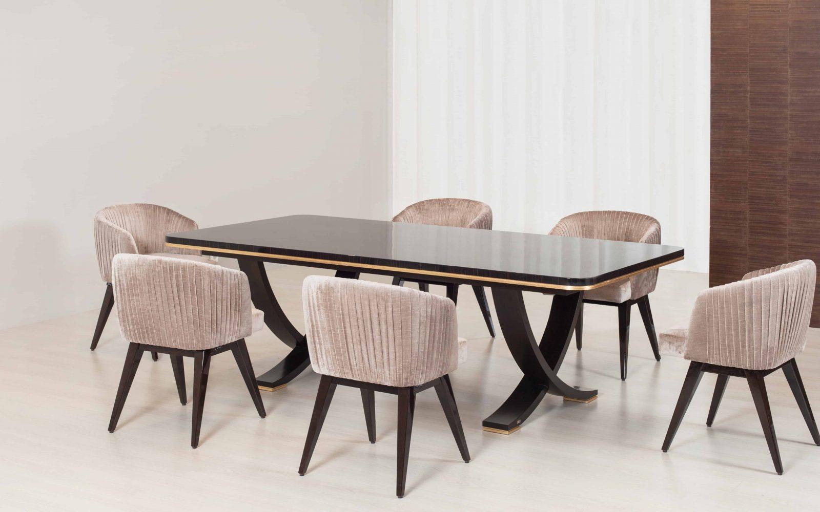 Greenapple Charles Table