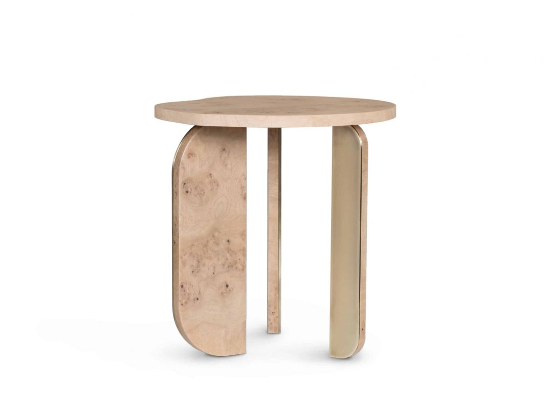 Greenapple Dornes Side Table