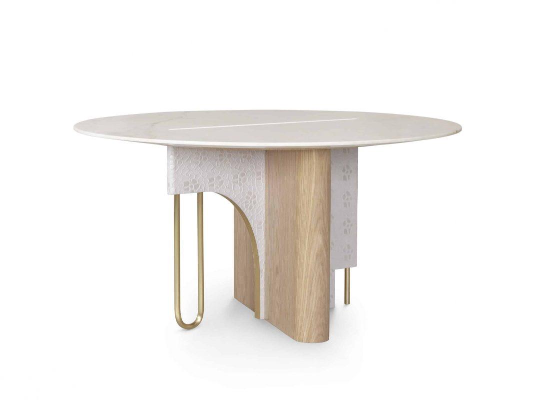 Greenapple Ferreirinha Table