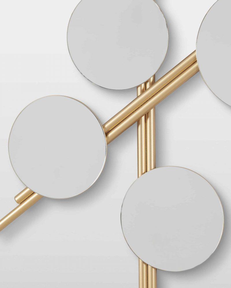 Greenapple Flute Mirror