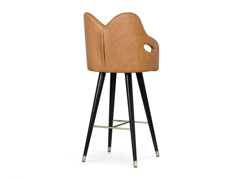 Greenapple Mary Bar Chair