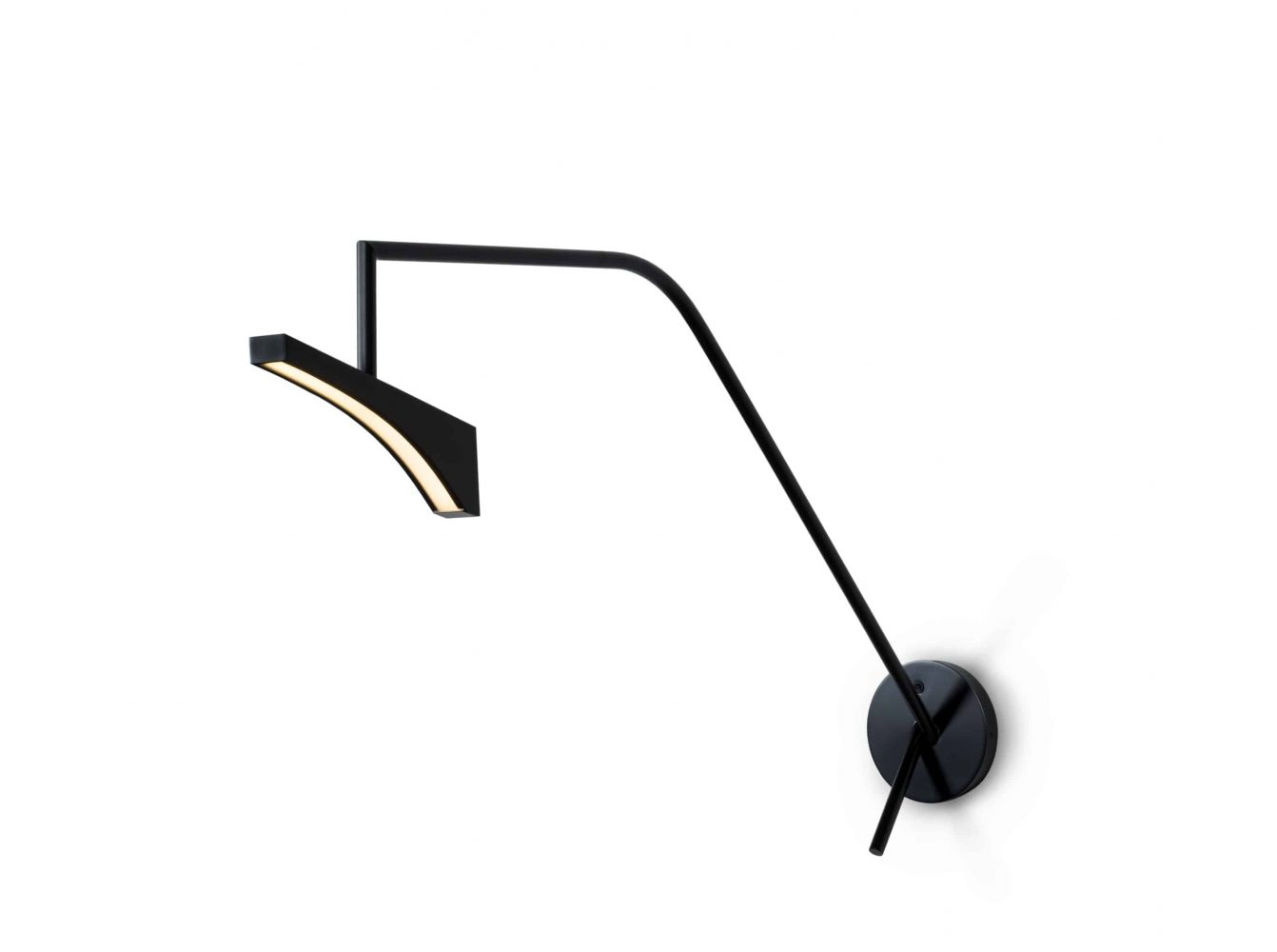 Greenapple Opposite Wall Lamp