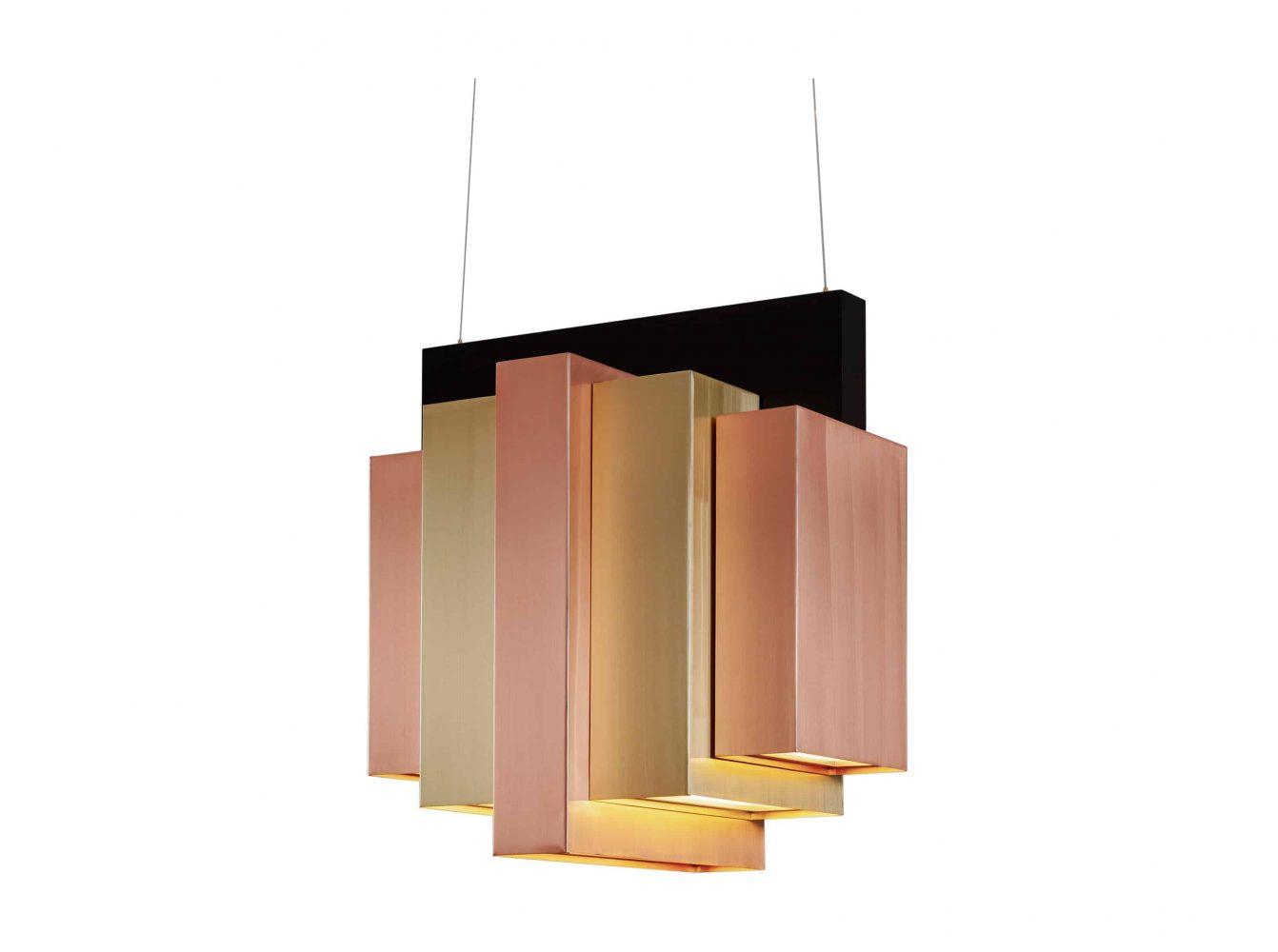 Greenapple Tower Suspension Lamp