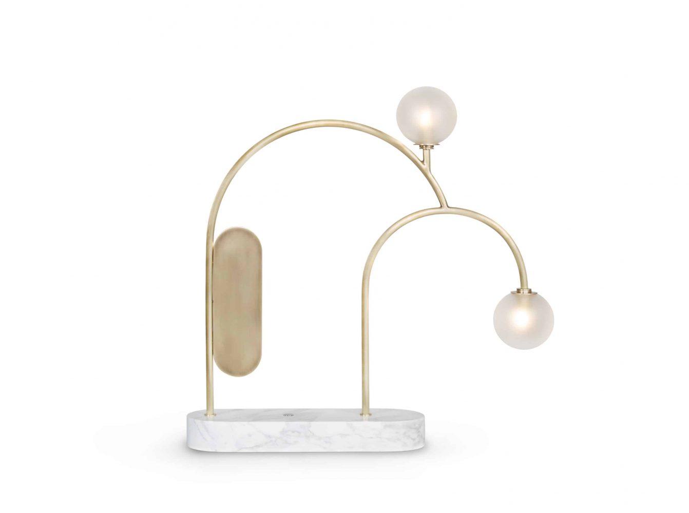 Greenapple Two Table Lamp