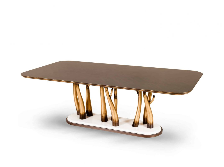 Greenapple Vallin Table